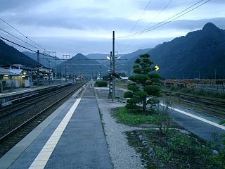 20051014野尻駅.JPG