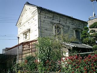 20051108大谷石住宅.JPG