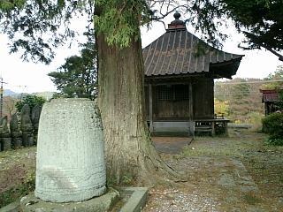 20051117石の鐘.JPG