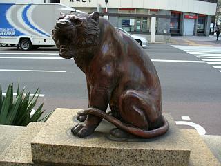 20051225虎ノ門の虎.JPG