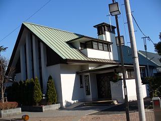 20051225高輪教会.JPG