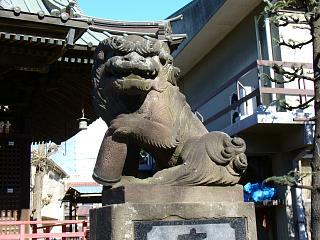 20051228大戸神ミ狛犬.JPG