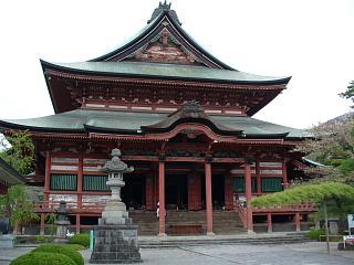20060415甲斐善光寺.JPG