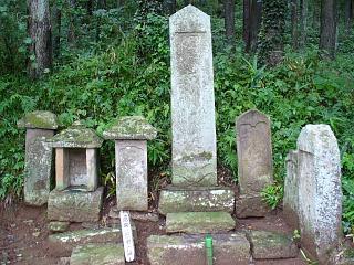 20060908安珍墓.JPG